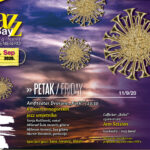 Jazz Bay 11.09.2020.